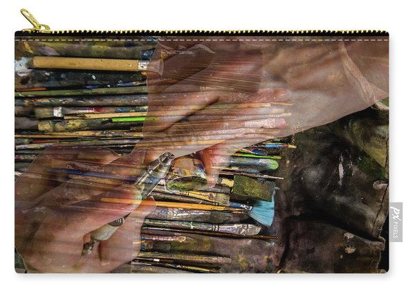 Handy Tools Carry-all Pouch