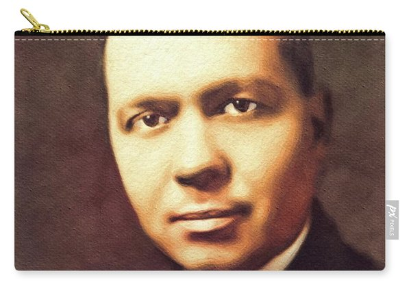 Harold Clayton Urey, Famous Scientist Carry-all Pouch