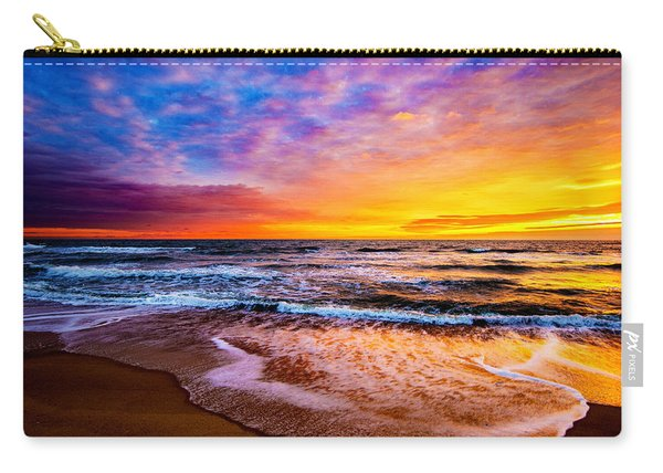 Hatteras Dawn  Carry-all Pouch
