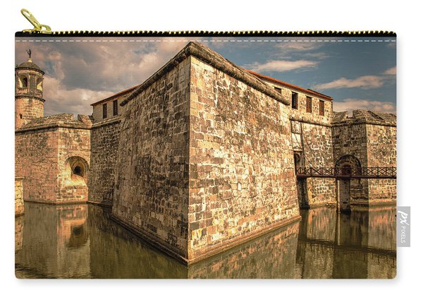 Havana Fortress Carry-all Pouch