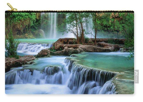 Havasu Paradise Carry-all Pouch