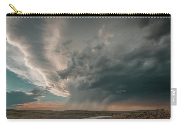 Hay Springs Ne Supercell Carry-all Pouch
