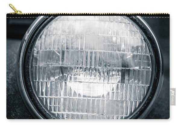 Headlight Carry-all Pouch