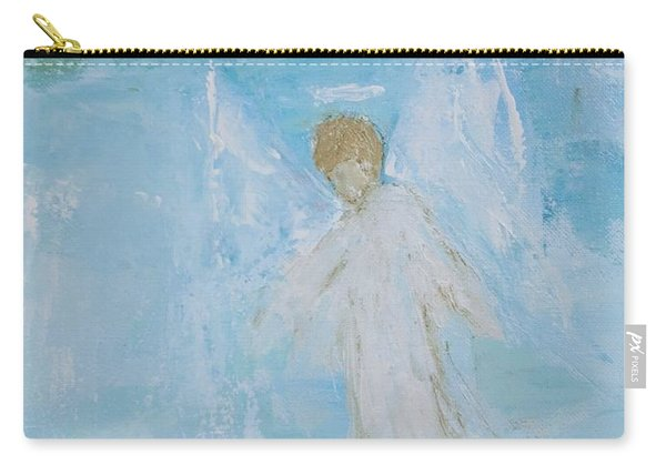 Heavenly Angel Child Carry-all Pouch