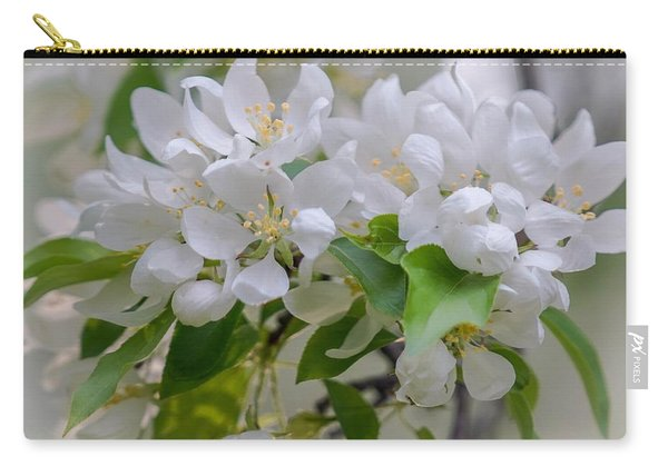 Heavenly Blossoms Carry-all Pouch