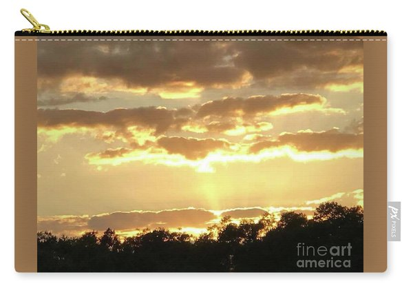 Heavenly Glory Carry-all Pouch