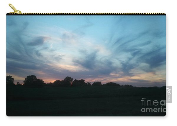 Heavenly Inspiration Carry-all Pouch