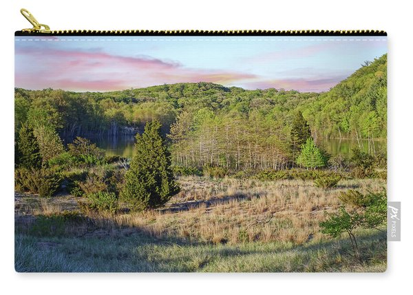 Hidden View Carry-all Pouch