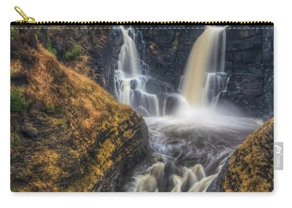 High Falls Carry-all Pouch