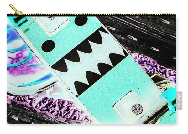 Highway Monster Decks Carry-all Pouch