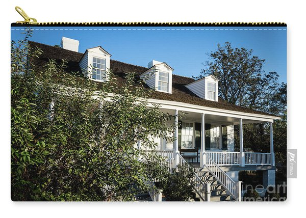 Historic Meadow Garden Augusta Ga Carry-all Pouch