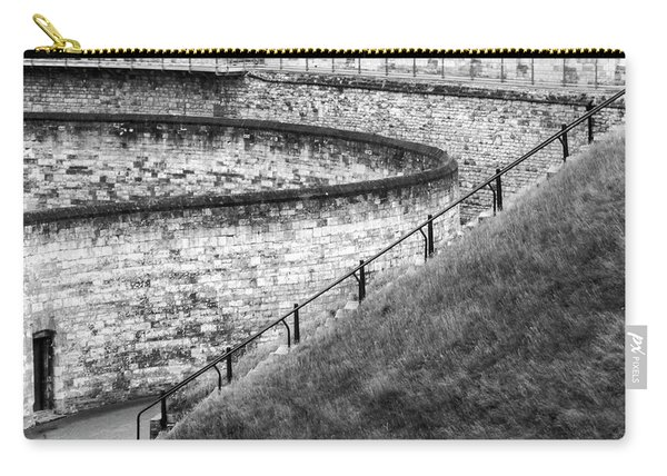 Lincoln Castle Carry-all Pouch
