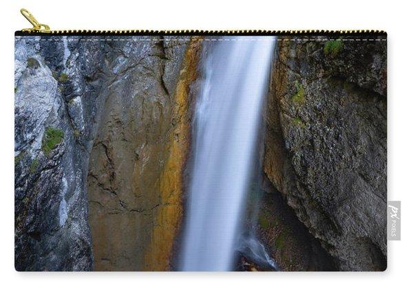 Hoelltobel, Allgaeu Alps Carry-all Pouch