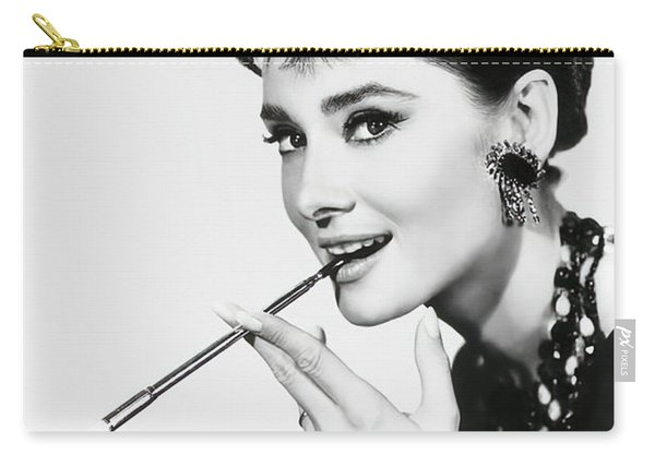 Holly Golightly 1961 Carry-all Pouch