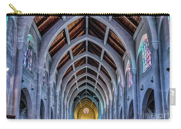 Holy Spirit Trappist Abbey Carry-all Pouch
