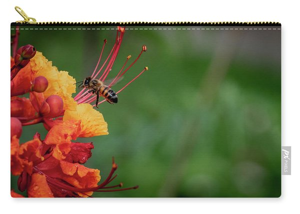 Honey Bee Extraction Carry-all Pouch