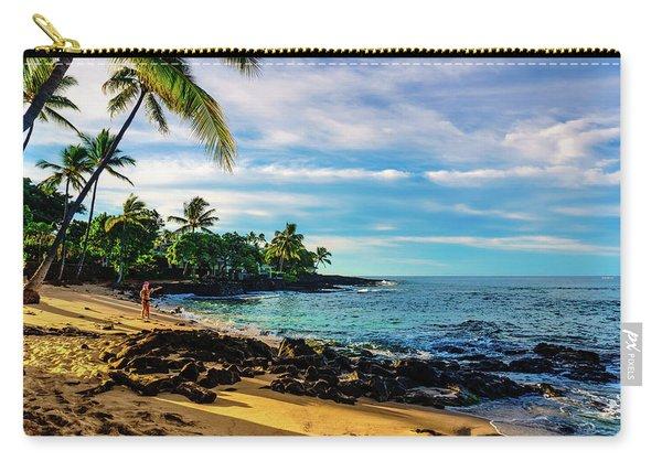 Honl Beach Carry-all Pouch