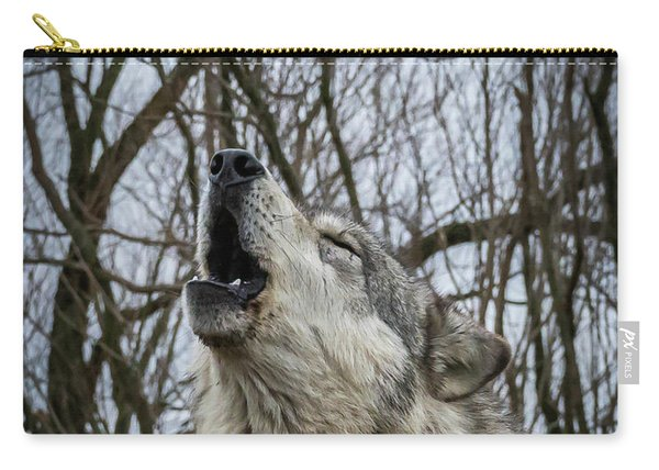 Howlin Carry-all Pouch