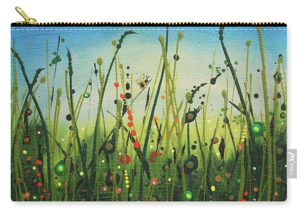 Humble Bumble Carry-all Pouch
