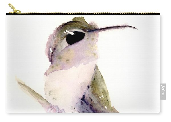Hummingbird Series 2019 #2 Carry-all Pouch