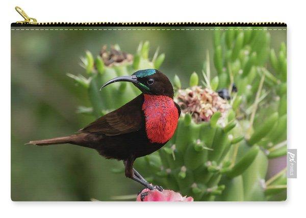 Hunter's Sunbird Carry-all Pouch