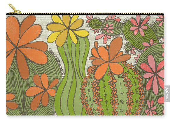 I Perhaps Owe Having Become A Painter To Flowers Carry-all Pouch