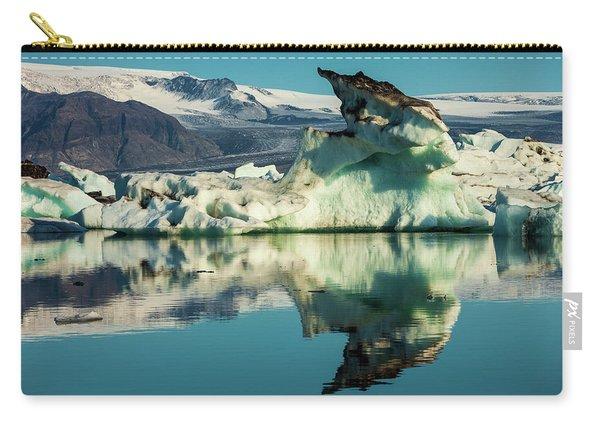 Iceberg, Jokulsarlon Carry-all Pouch