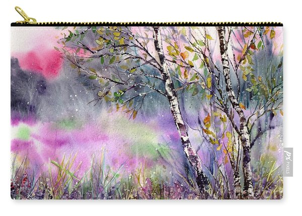 Idyllic Meadow Carry-all Pouch