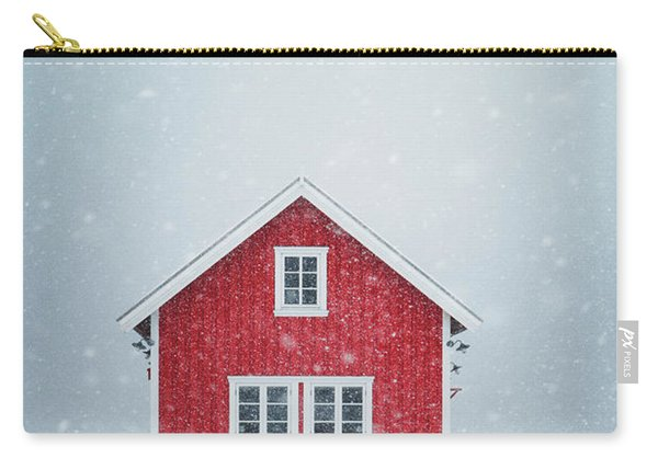 If My Heart Was A House Carry-all Pouch