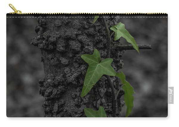 Industrious Ivy Carry-all Pouch