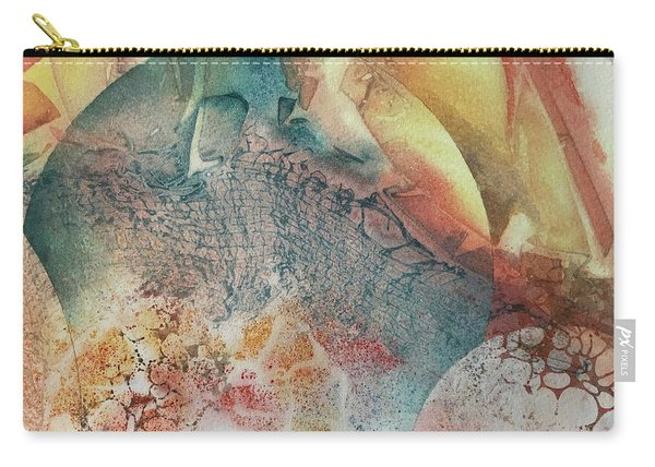 Infinite Worlds Carry-all Pouch