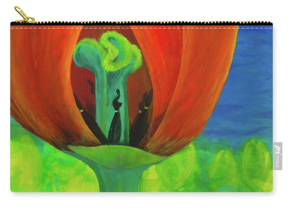 Inner Beauty - The Ritual Carry-all Pouch