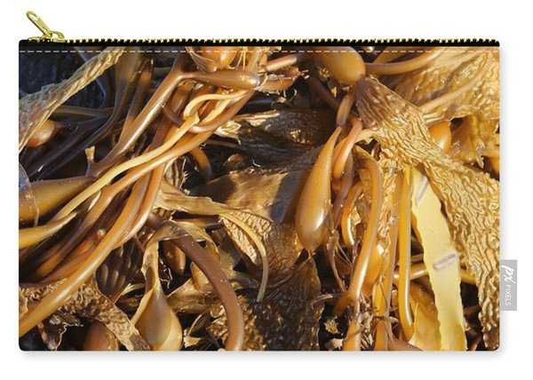 Interesting Kelp Carry-all Pouch