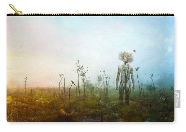 Internal Landscapes Carry-all Pouch