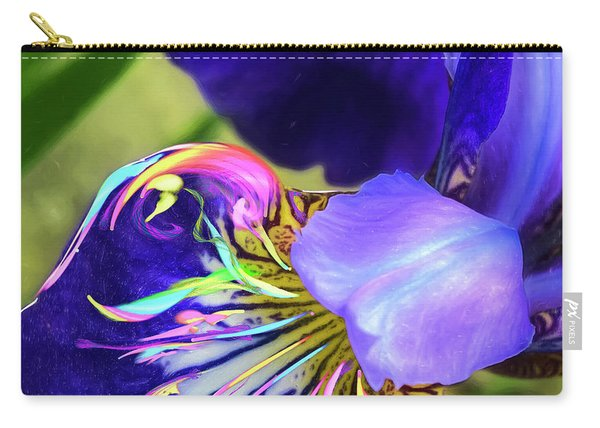 Iris Osirus Carry-all Pouch