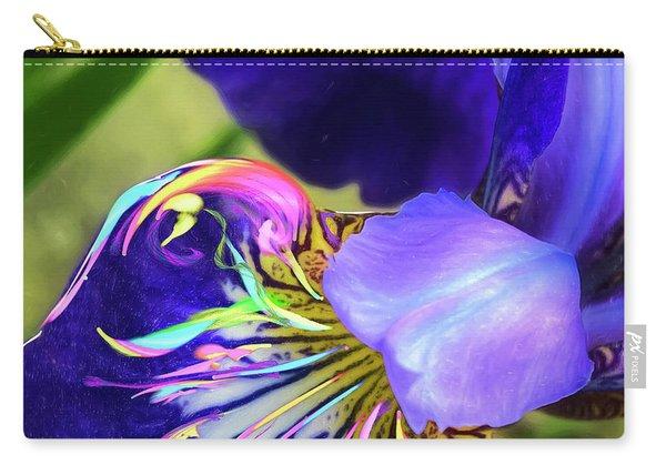 Iris Osirus Carry-all Pouch