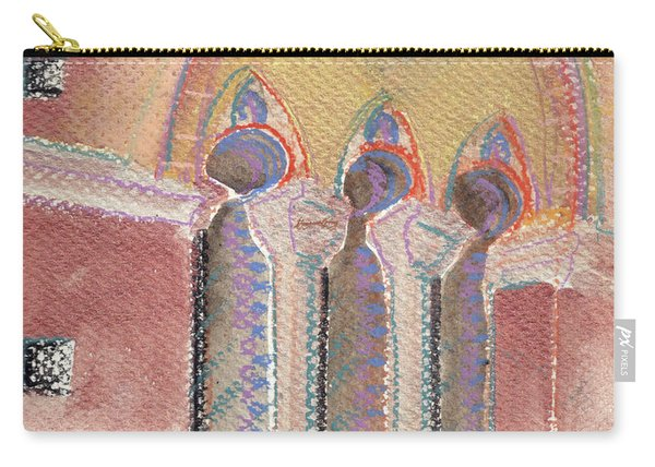 Italian Arch Carry-all Pouch