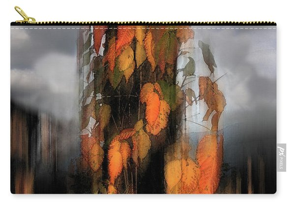 Ivy Dreams Carry-all Pouch