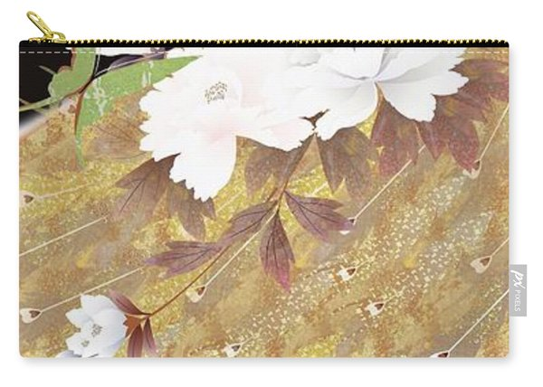 Japanese Modern Interior Art #146 Carry-all Pouch