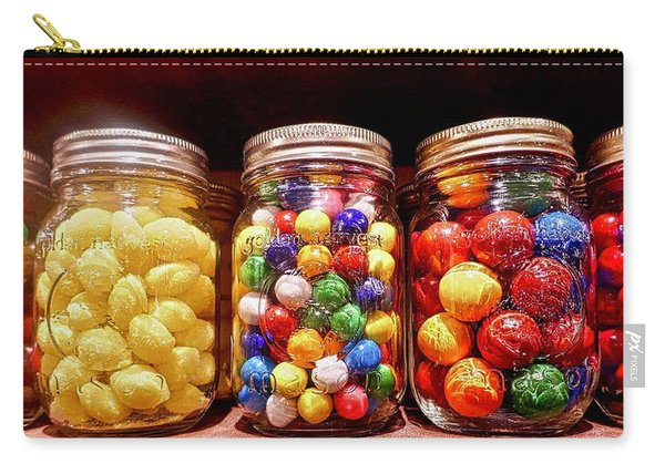 Jaw Breakers Carry-all Pouch
