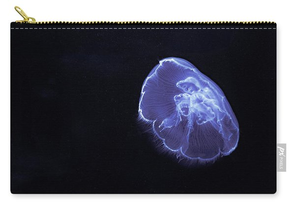 Jelly Glow Carry-all Pouch