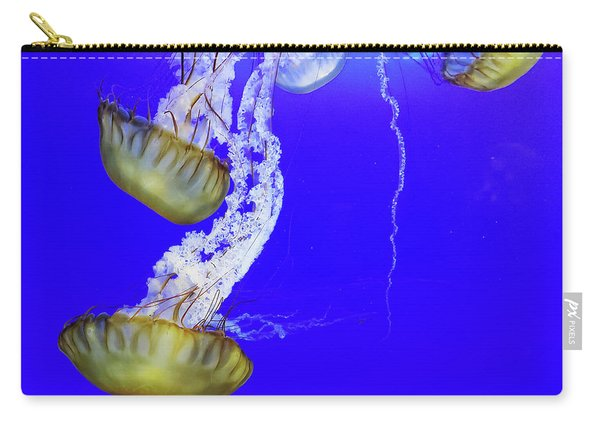 Jellys Carry-all Pouch
