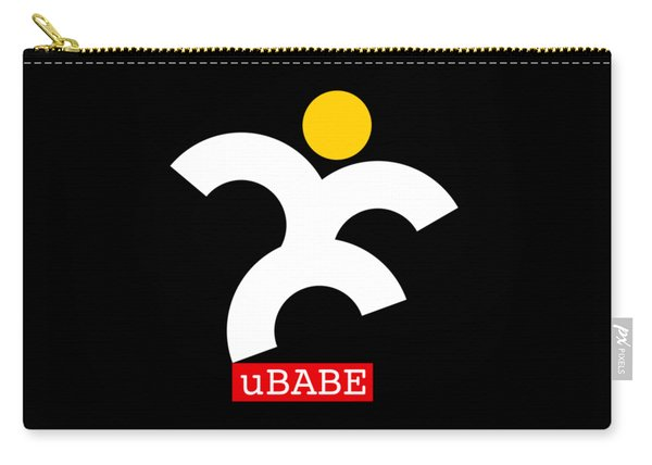 Jive Babe Carry-all Pouch