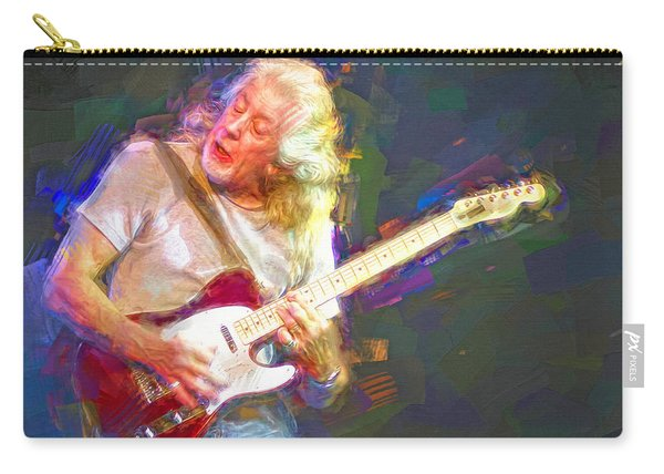 John Mayall Carry-all Pouch