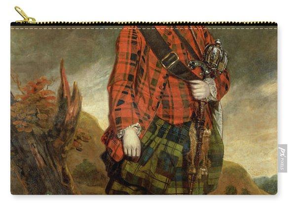 John Murray, 1765 Carry-all Pouch