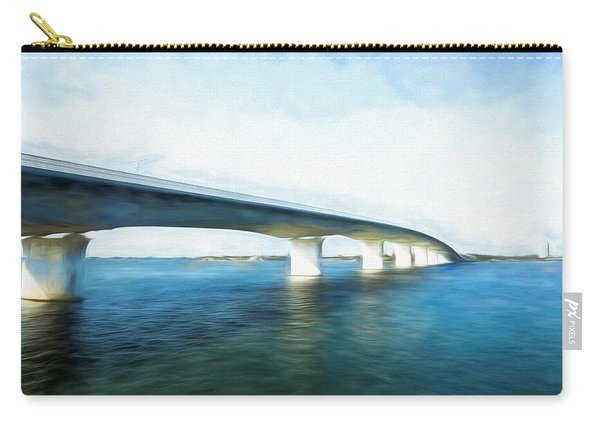 John Ringling Causeway Carry-all Pouch
