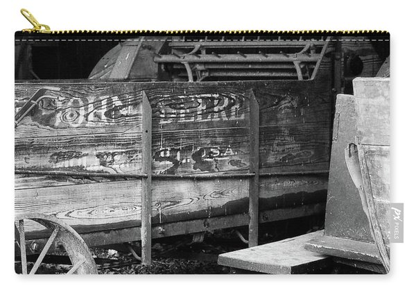 Johndeere Carry-all Pouch