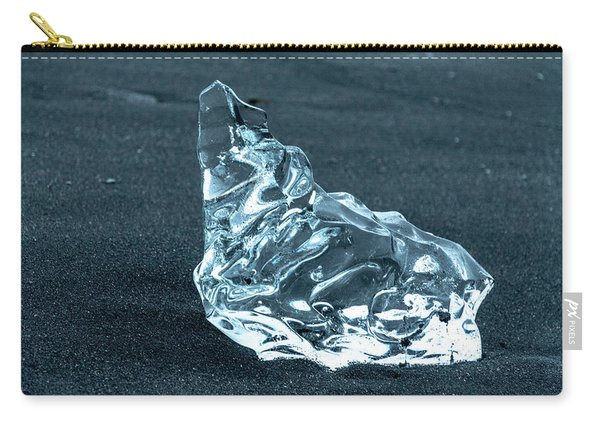 Jokulsarlon Diamond Carry-all Pouch