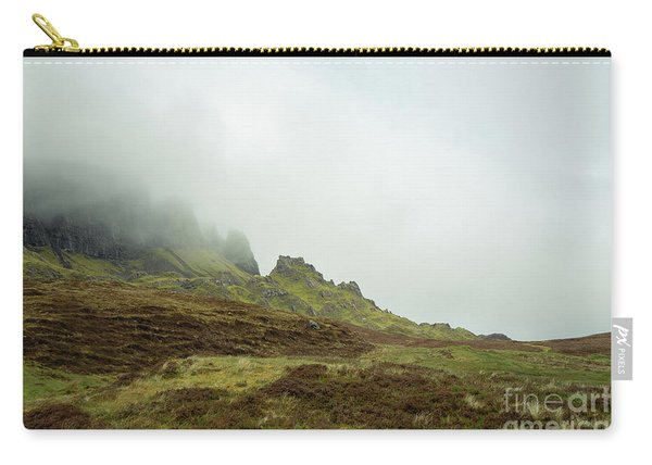 Journey To The Quiraing Carry-all Pouch