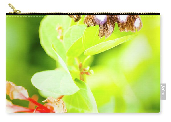 Jungle Bug Carry-all Pouch